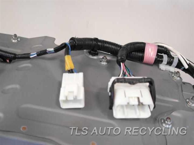 2013 Lexus Gs 450h Battery  HYBRID BATTERY G9510-30050