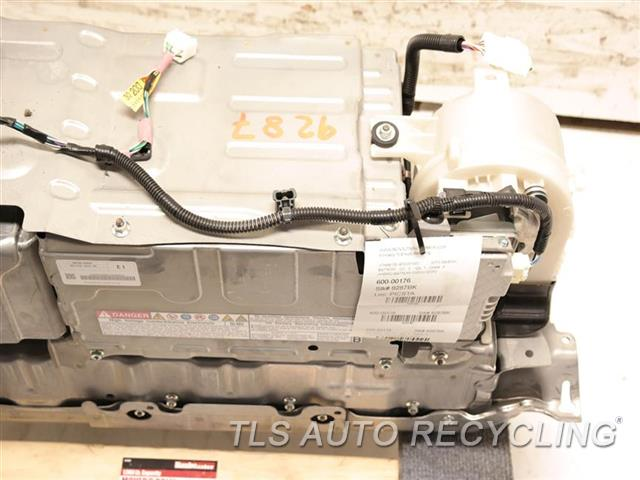 2013 Lexus Gs 450h Battery G9280-30090 HYBRID BATTERY G9510-30050
