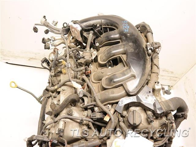 2013 Lexus Gs 450h Engine Assembly  ENGINE ASSEMBLY 1 YEAR WARRANTY