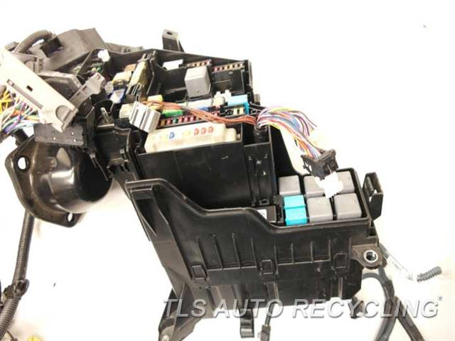 2013 Lexus Gs 450h Engine Wire Harness