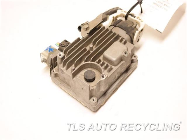 2013 Lexus Gs 450h Eng/motor Cont Mod MODULE, CONNECTOR HAS MINOR DAMAGE G1167-30030 OIL PUMP MOTOR CONTROL