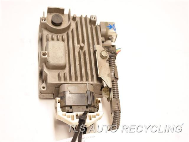 2013 Lexus Gs 450h Eng/motor Cont Mod MODULE, CONNECTOR HAS MINOR DAMAGE G1167-30030 OIL PUMP MOTOR CONTROL