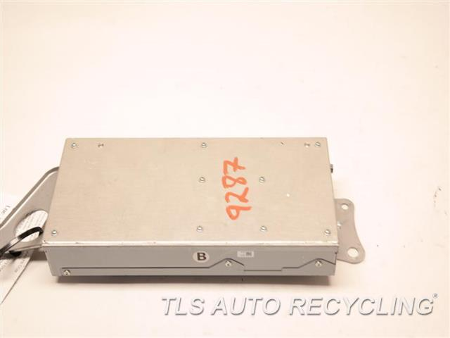 2013 Lexus Gs 450h Radio Audio / Amp W/O PREMIUM AUDIO SYSTEM AMPLIFIER 86280-30670