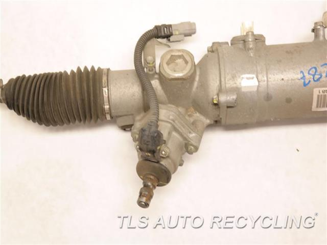 2013 Lexus Gs 450h Steering Gear Rack  POWER RACK AND PINION