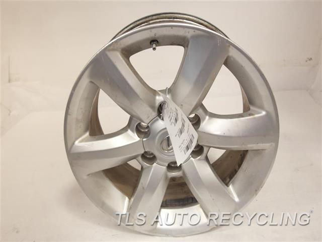 2012 lexus gx 460 wheel 18x71 2 alloy wheel 6 spoke. Black Bedroom Furniture Sets. Home Design Ideas
