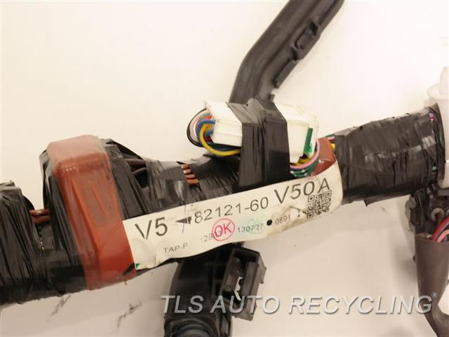 Tapp Engine Wire Harness on