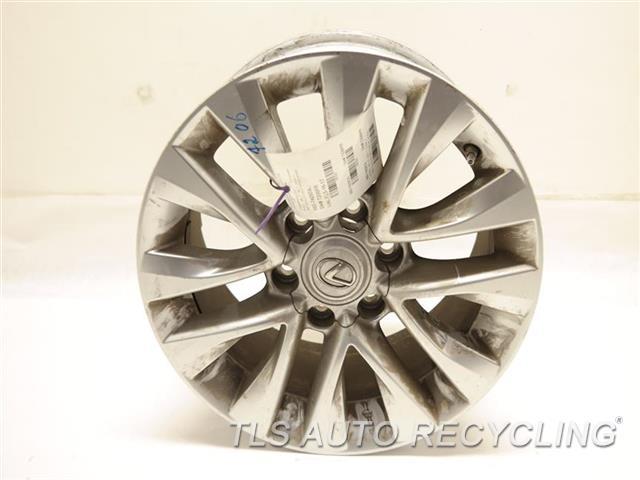 2014 lexus gx 460 wheel 18x7 1 2 alloy split spoke wheel. Black Bedroom Furniture Sets. Home Design Ideas