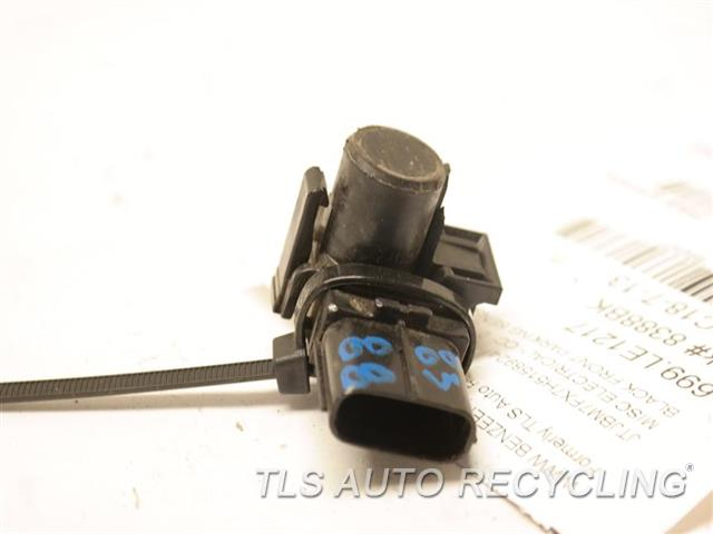 Genuine OEM Lexus GX 460 recycled Auto parts - 2017 misc electrical online   TLS Auto Recycling