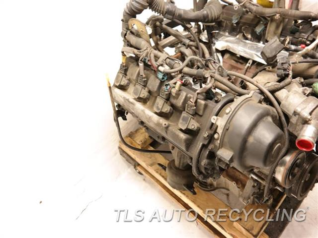 2003 Lexus Gx 470 Engine Assembly  ENGINE ASSEMBLY 1 YEAR WARRANTY