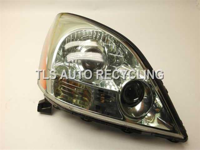 Lexus Headlamp Assembly : Lexus gx headlamp assembly a
