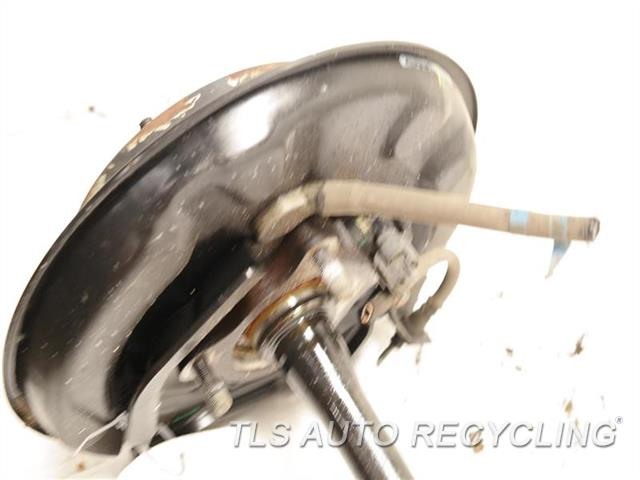 2004 Lexus Gx 470 Axle Shaft  RH. REAR AXLE
