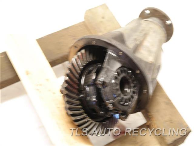 2004 Lexus Gx 470 Rear Differential  REAR DIFFERNTIAL (3.727 RATIO)