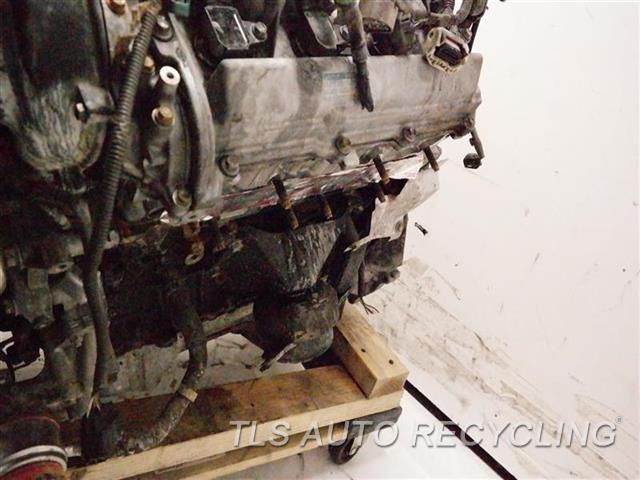 2004 Lexus Gx 470 Engine Assembly  ENGINE ASSEMBLY 1 YEAR WARRANTY