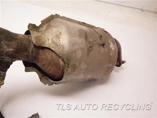 2004 Lexus Gx 470 Exhaust Manifold  PSSENGER EXHAUST MANIFOLD