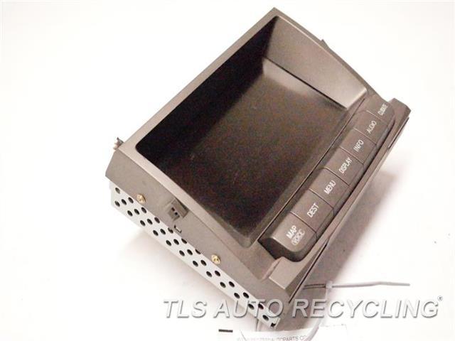 2004 Lexus Gx 470 Navigation Gps Screen 86111-60120 DISPLAY SCREEN 86111-60120
