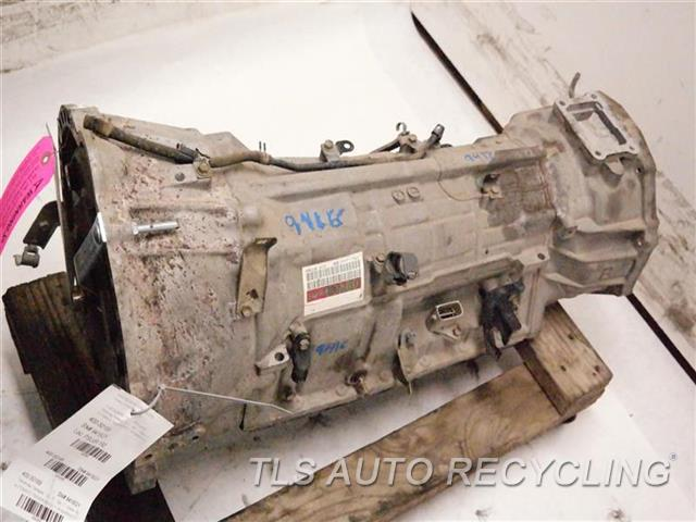 2004 Lexus Gx 470 Transmission  AUTOMATIC TRANSMISSION 1 YR WARRANTY