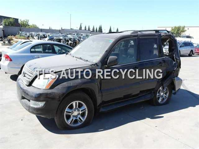 Parting Out 2005 Lexus Gx 470 Stock 4094bl Tls Auto