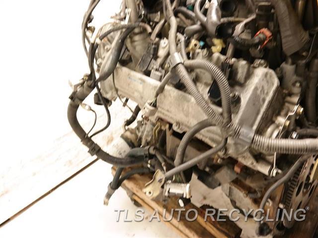2005 Lexus Gx 470 Engine Assembly  ENGINE ASSEMBLY 1 YEAR WARRANTY