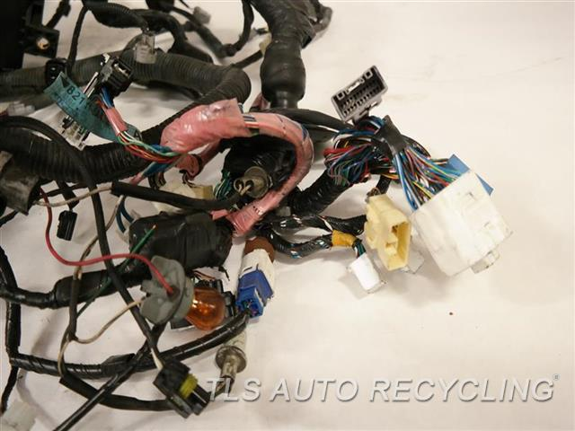 2005 lexus gx 470 engine wire harness 82111 6a432 used. Black Bedroom Furniture Sets. Home Design Ideas