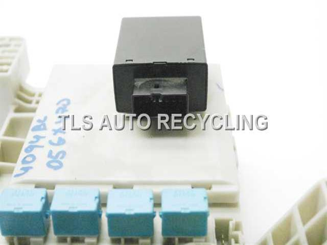 2005 lexus gx 470 - 82730-60091 - used - a grade. 2005 lexus gx 470 fuse box #5