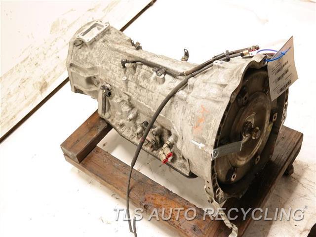 2005 Lexus Gx 470 Transmission  AUTOMATIC TRANSMISSION 1 YR WARRANTY