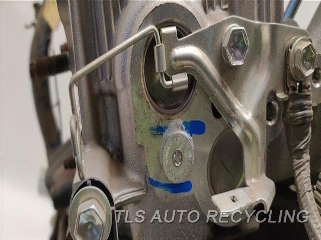 2006 Lexus Gx 470 Engine Assembly  ENGINE ASSEMBLY 1 YEAR WARRANTY