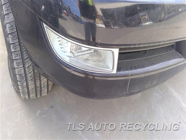 2006 Lexus Gx 470 Front Lamp  RH,FOG-DRIVING, (BUMPER MOUNTED), R