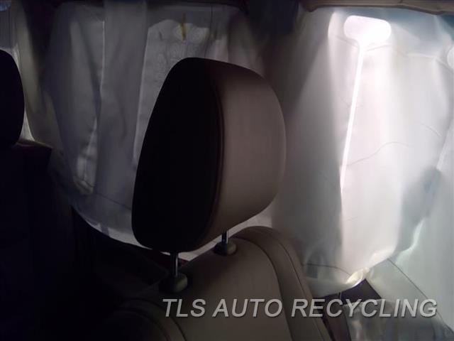 2006 Lexus Gx 470 Headrest  TAN,LEA,FRONT