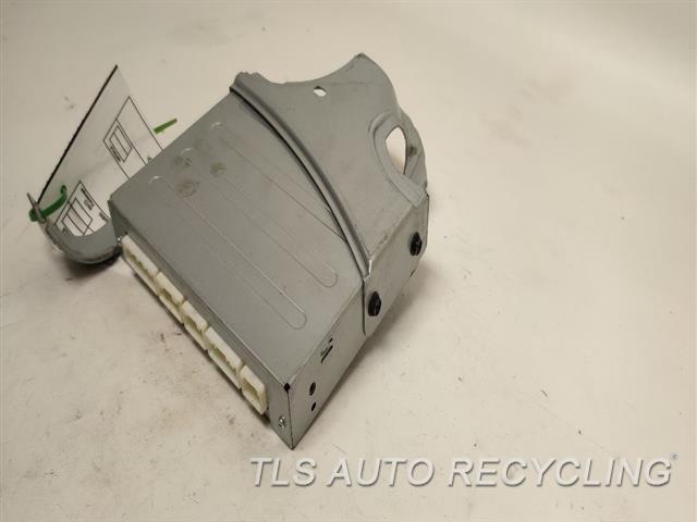 2006 Lexus Gx 470 Navigation Gps Screen  VIDEO CONTROL COMPUTER