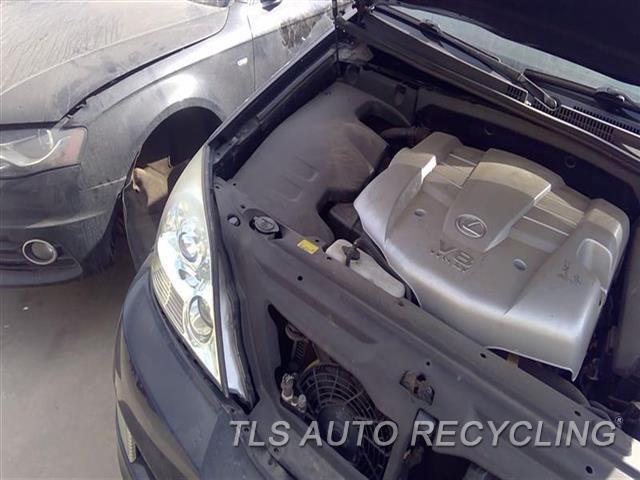 2006 Lexus Gx 470 Radiator Core Supp  RH APRON