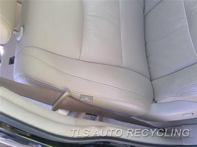 2006 Lexus Gx 470 Seat Belt Front  TAN,(BUCKET), PASSENGER, RETRACTOR
