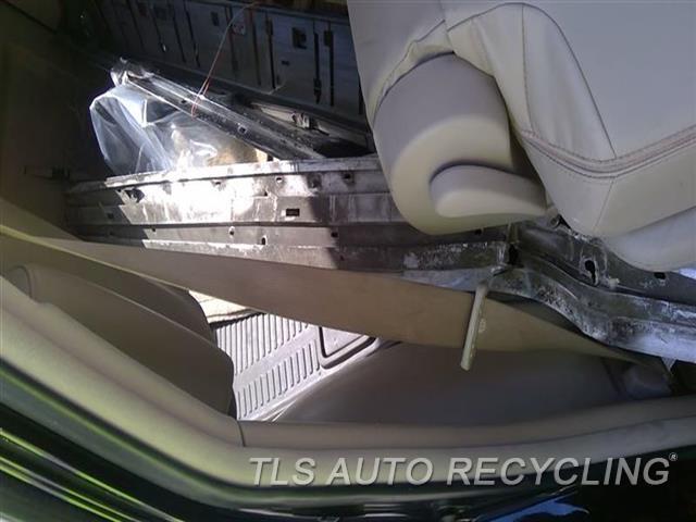 2006 Lexus Gx 470 Seat Belt Rear  TAN,RH,REAR