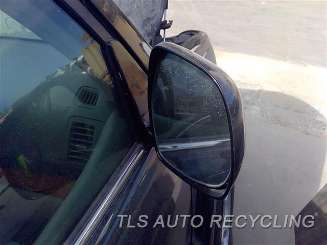 2006 Lexus Gx 470 Side View Mirror  RH,BLK,POWER, R.