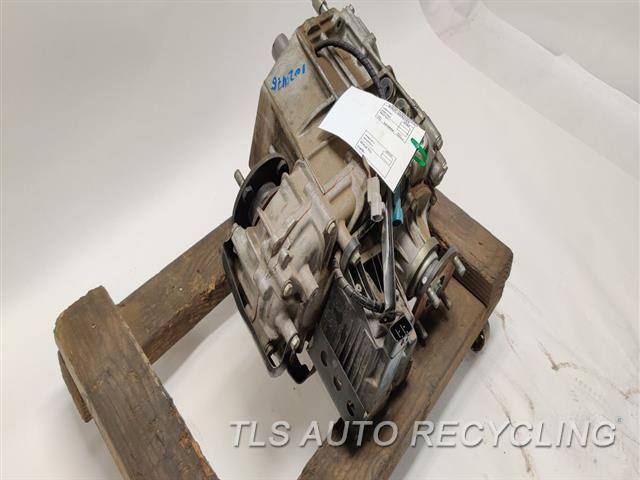 2006 Lexus Gx 470 Transfer Case Assy  4.7L TRANSFER CASE