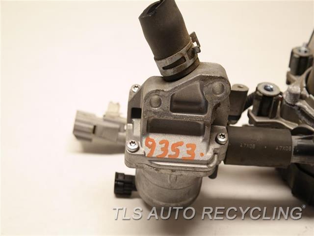 2008 Lexus Gx 470 Air Injection Pump  AIR INJECTION PUMP 17600-0F010