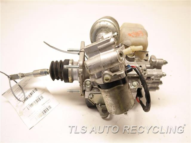 2008 Lexus Gx 470 Abs Pump  ANTI LOCK BRAKE ABS PUMP ASSEMBLY