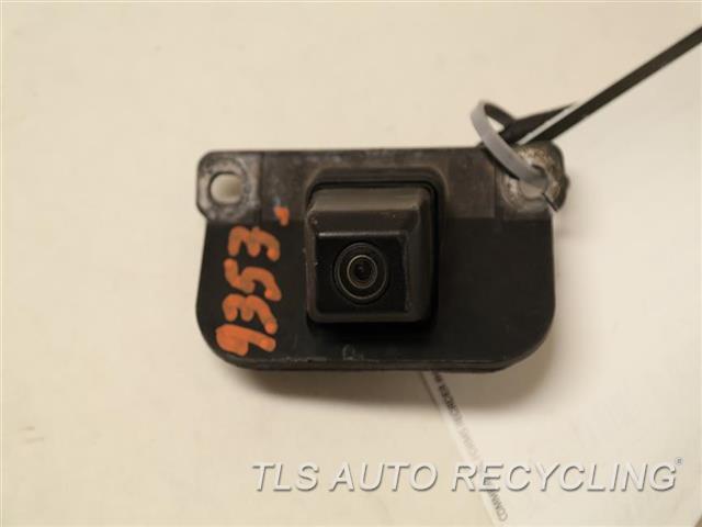 2008 Lexus Gx 470 Camera  86790-60050 REAR VIEW CAMERA