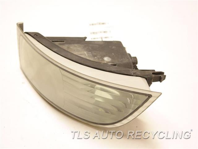 2008 Lexus Gx 470 Front Lamp NEED BUFF LH,FOG-DRIVING, (BUMPER MOUNTED), L