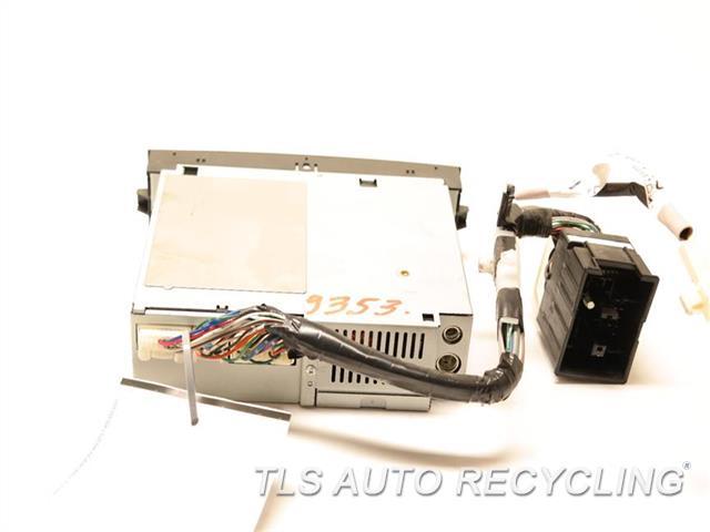 2008 Lexus Gx 470 Radio Audio / Amp  RADIO RECEIVER 86120-60820 ID P1760