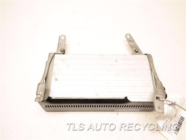 2008 Lexus Gx 470 Radio Audio / Amp  AMPLIFIER, 12 SPEAKER 86280-0W490