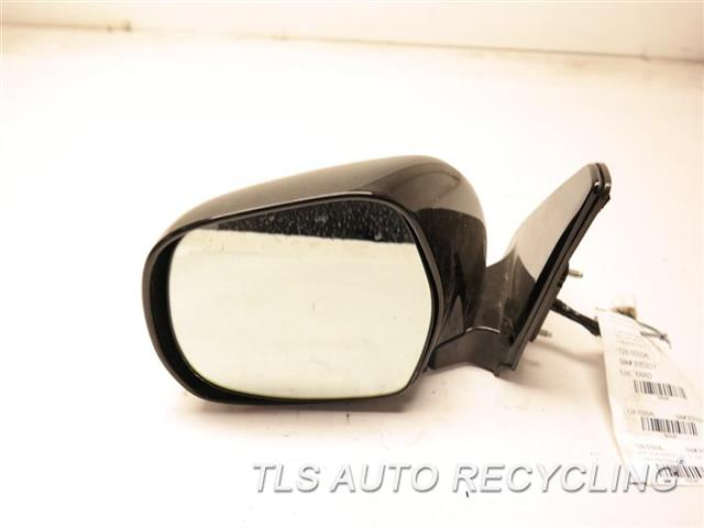 2008 Lexus Gx 470 Side View Mirror  LH,BLK,PM,POWER, L.