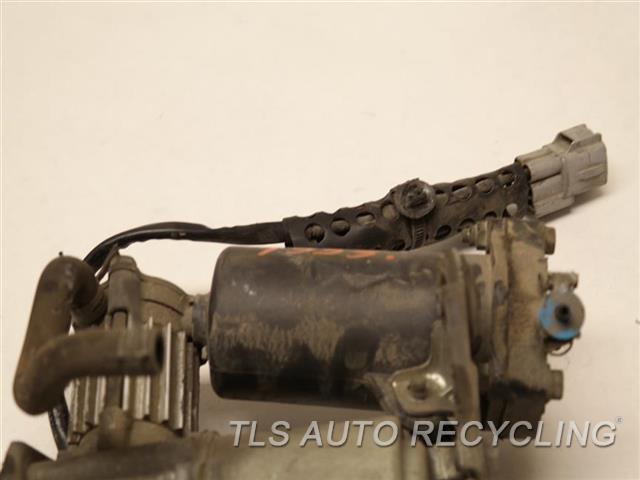 2008 Lexus Gx 470 Susp Comp Pump  48910-60020 AIR SUSPENSION COMPRESSOR