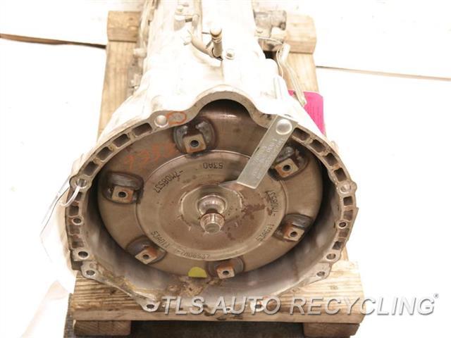 2008 Lexus Gx 470 Transmission  AUTOMATIC TRANSMISSION 1 YR WARRANTY