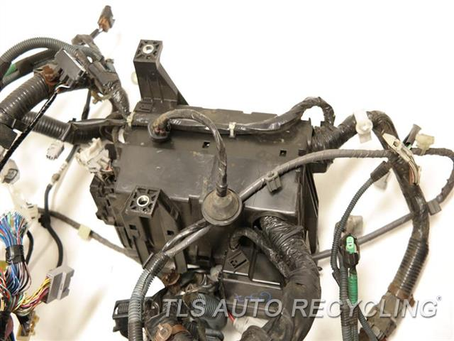 2009 lexus gx 470 engine wire harness 82111 6a433 used. Black Bedroom Furniture Sets. Home Design Ideas