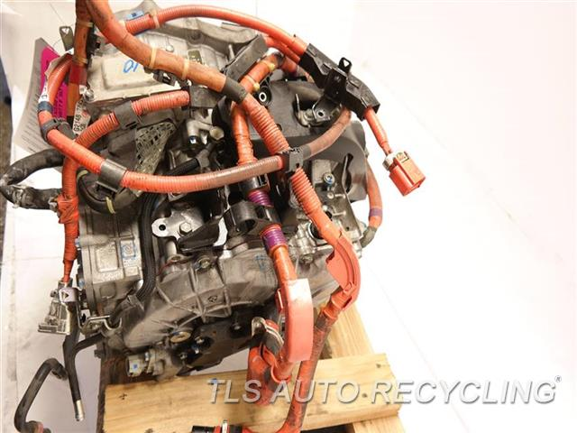 2010 Lexus Hs 250h Engine Assembly - 1 - Used