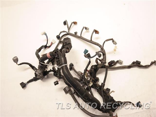 2010 Lexus Hs 250h Engine Wire Harness - 82121-75030 - Used