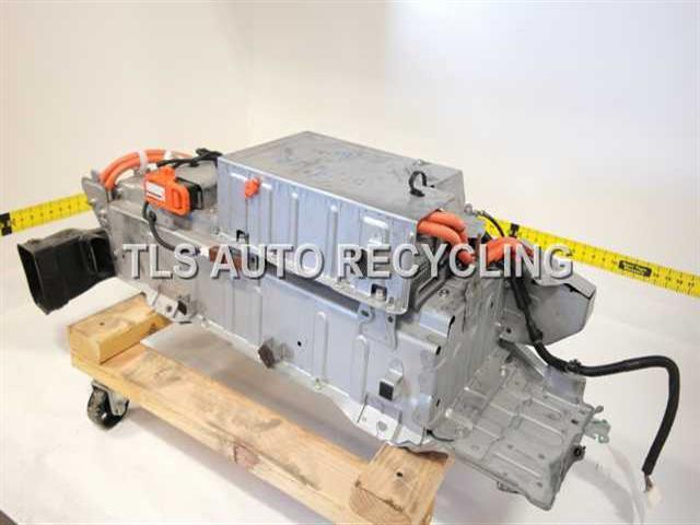 2011 Lexus Hs 250h Battery  HYBRID BATTERY G9510-75010