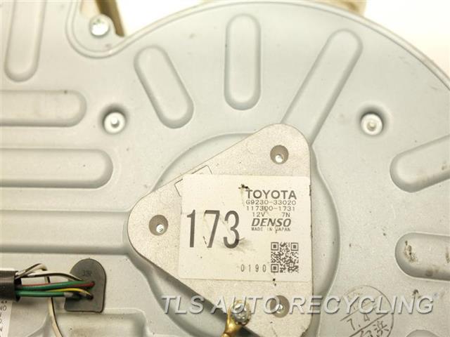 2011 lexus hs 250h blower motor housing g9230 33020 used a grade. Black Bedroom Furniture Sets. Home Design Ideas