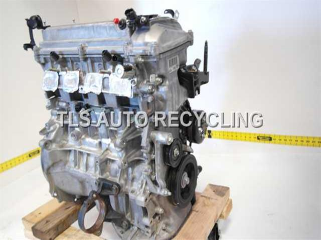 2011 Lexus Hs 250h Engine Assembly - Engine Long Block 1 Year Warranty - Used