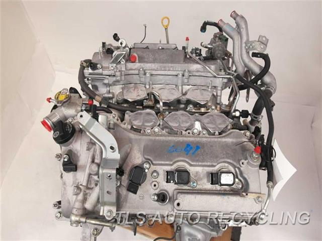 2006 lexus is 250 engine assembly engine long block 1 for Lexus is 250 motor
